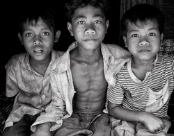 Khmer Boys