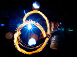 Fire Dance #1