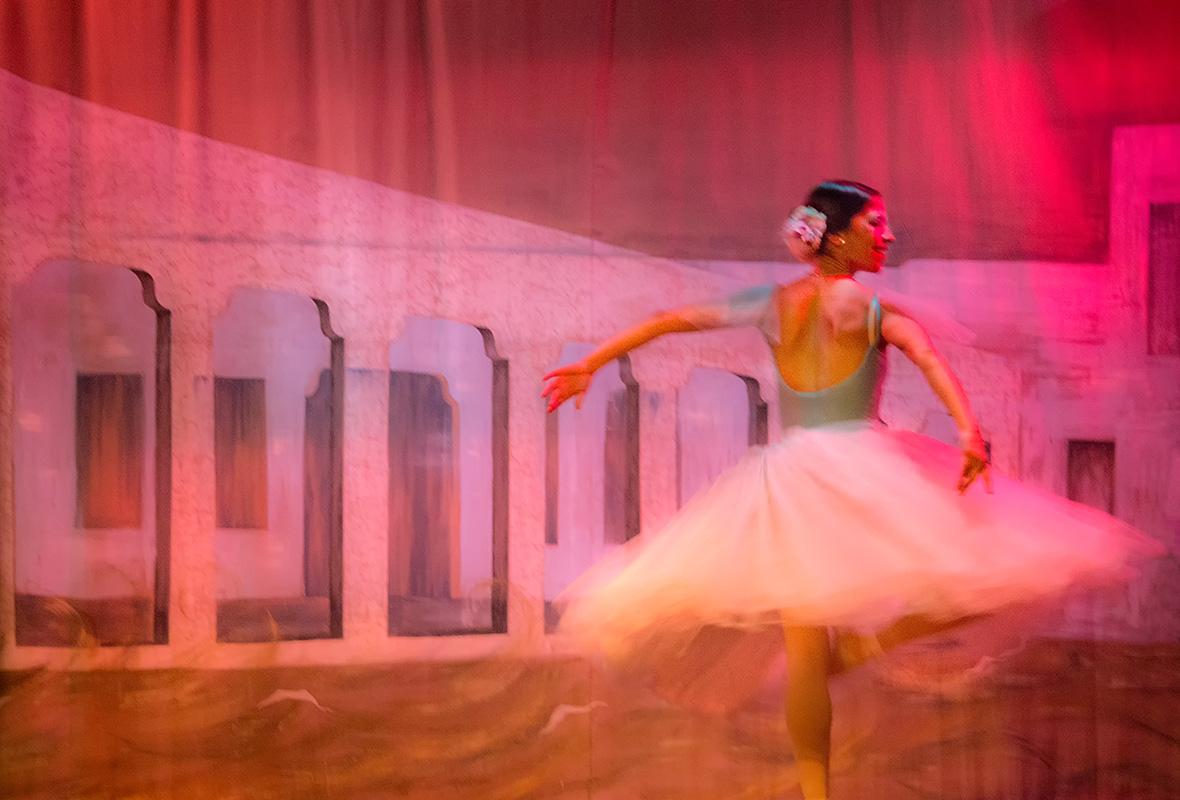 Dancers #5