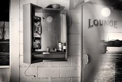 Lounge Line...Dead