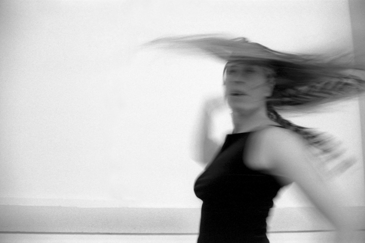 Dancers #4