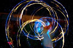 Fire Dance #2