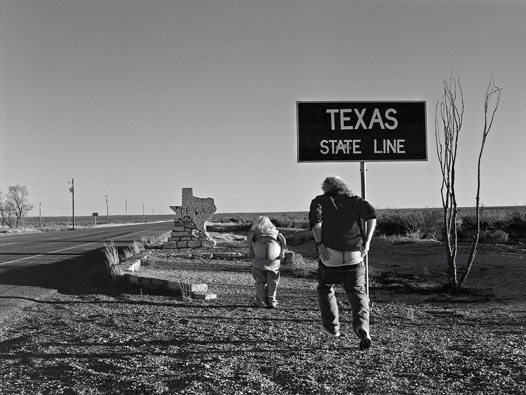 Welome to Texas (Film)