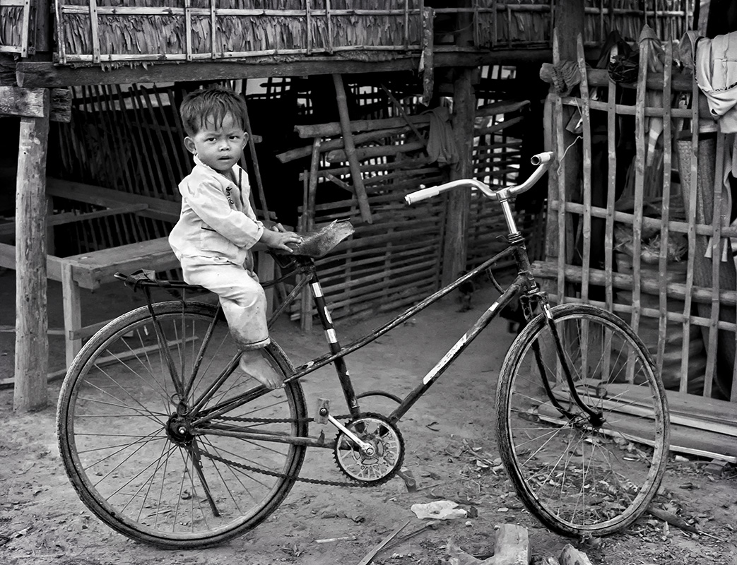 Baby on Bike (Film)