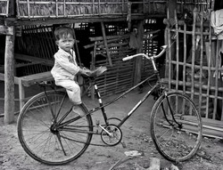 Baby on Bike (Film)
