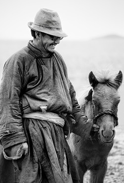 Horseman #2