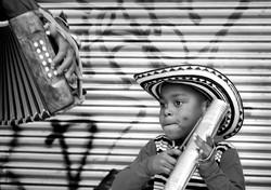 Street Performers #8