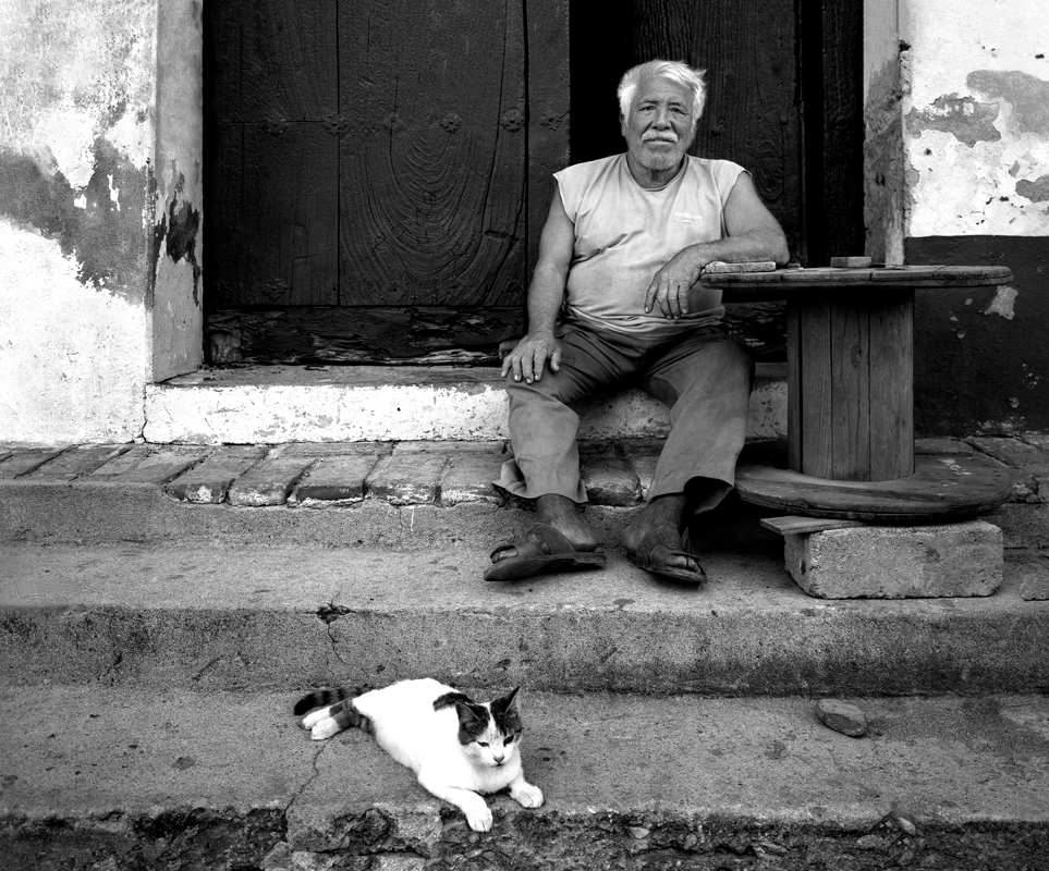 Cerillo y Amiga (Film)