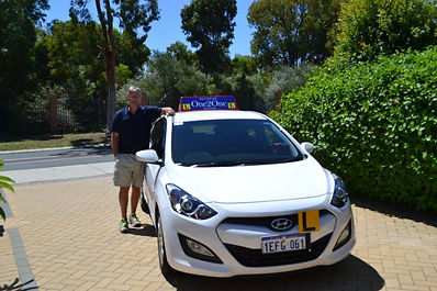 driving lessons in joondalup