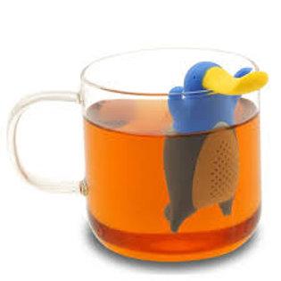 Platypys tea infuser