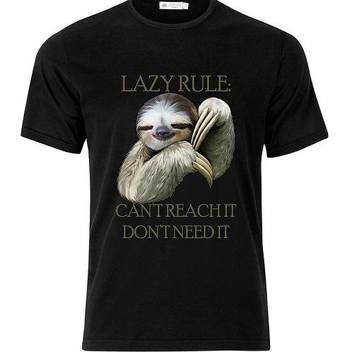Sloth Quote