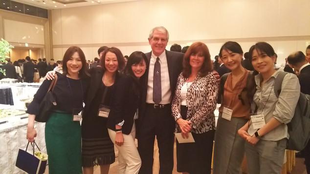Health & Productivityの祖、レプケ先生と 第91回産業衛生学会