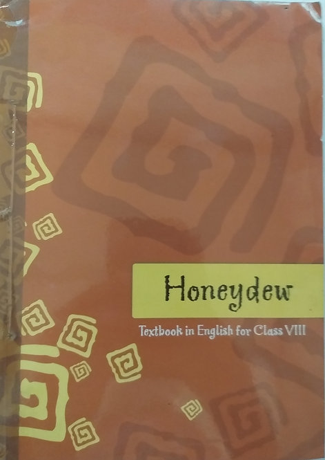NCERT HONEYDEW BOOK FOR CLASS 8th