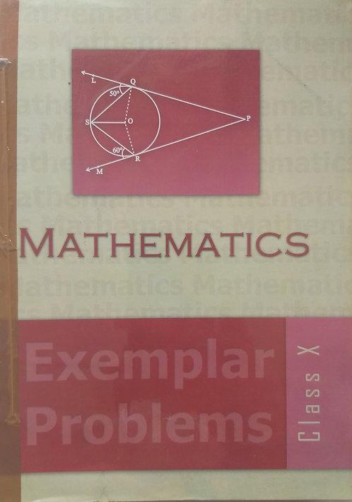 NCERT MATH EXEMPLAR FOR CLASS 10th