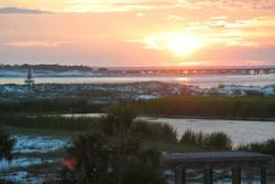 Sunset Sunset Sunset!
