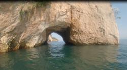 Los Arcos diving/snorkeling