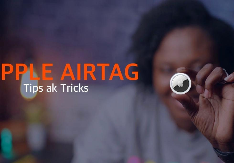 Airtag Tip