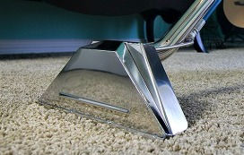 2 Rooms & Hall Carpet Cleaning