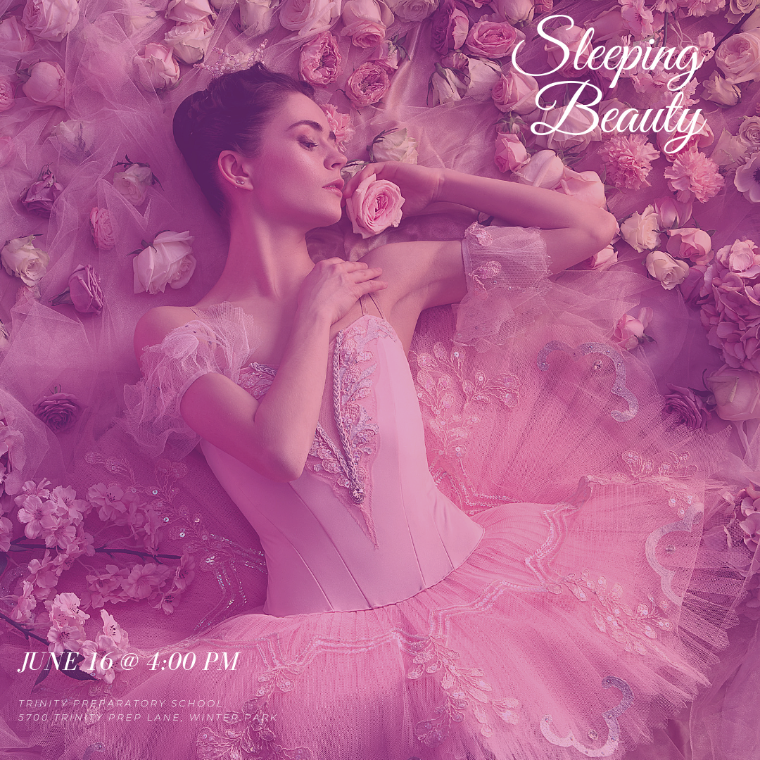 Sleeping Beauty 2019
