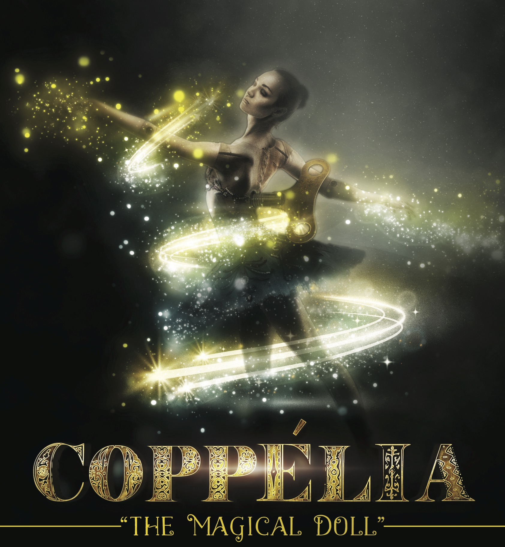 Coppelia Fall 2019