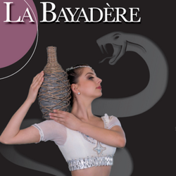 La Bayadere Spring 2018