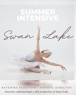 Summer Intensive RBO