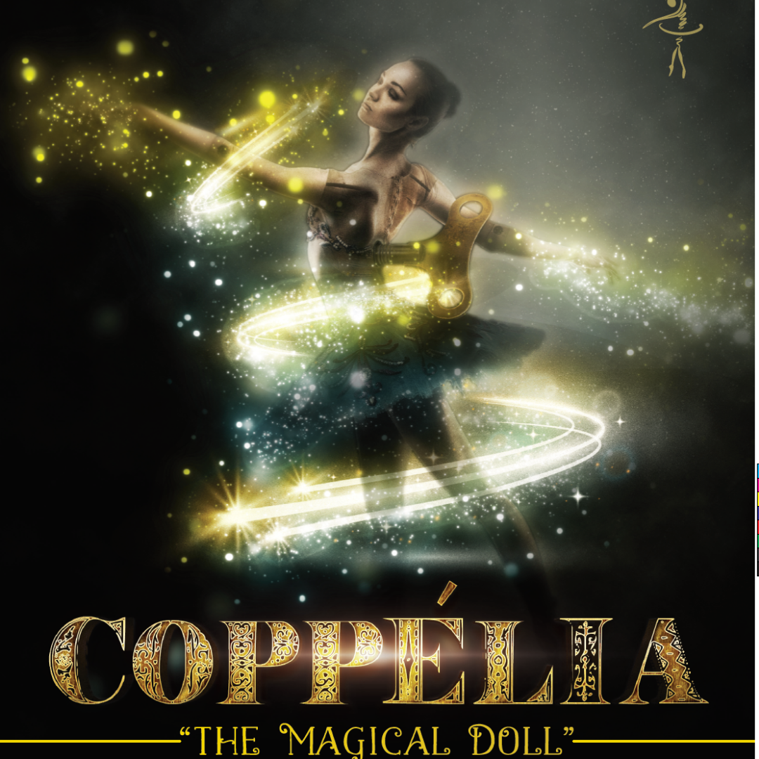Coppelia Fall 2016