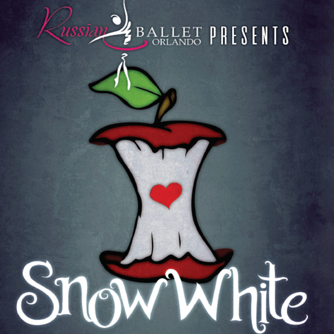 Snow White Recital 2017