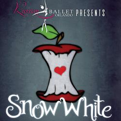 Snow White Recital 2017