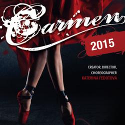Carmen Spring 2015
