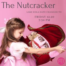 Nutcracker 2019