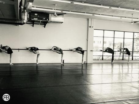 Ms.Marissa's favorite ballet class combinations!
