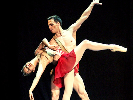 Russian Ballet Orlando Presents Esmeralda