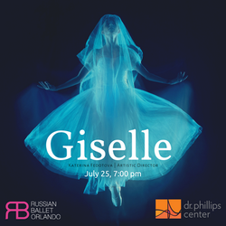 Giselle 2019