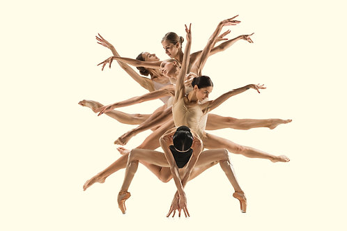 Corps de Ballet Patrons