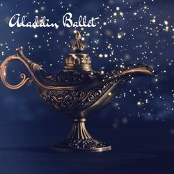 Aladdin Spring 2019