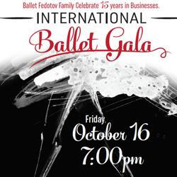 Gala Fall 2015