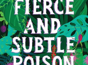 Review: A Fierce and Subtle Poison by Samantha Mabry