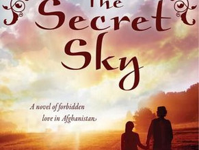 Review: The Secret Sky by Atia Abawi