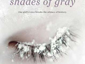 Review: Between Shades of Gray by Ruta Sepetys