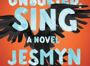 Review: Sing, Unburied, Sing by Jesmyn Ward