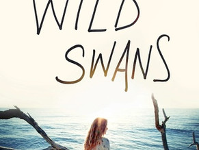 Review: Wild Swans by Jessica Spotswood