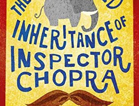 Review: The Unexpected Inheritance of Inspector Chopra by Vaseem Khan