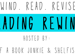 New Blog Feature: Reading Rewind!