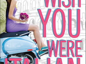 Review: Wish You Were Italian by Kristin Rae