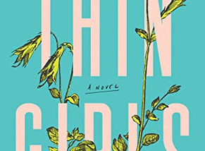 Review: Thin Girls by Diana Clarke