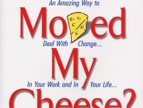 Review: Who Moved My Cheese? by Dr. Spencer Johnson