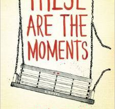 Review: These Are the Moments by Jenny Bravo