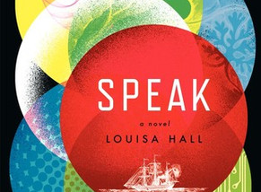 Review: Speak by Louisa Hall