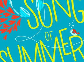 Review: Song of Summer by Laura Lee Anderson
